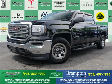 2016 GMC Sierra 1500 Base (Stk: 1429A) in Mississauga - Image 1 of 18