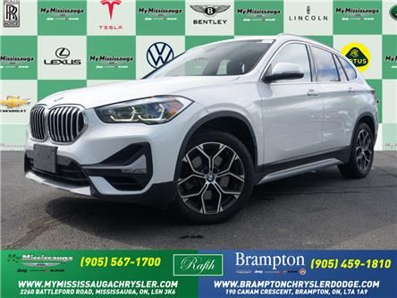 2020 BMW X1 xDrive28i (Stk: 1510) in Mississauga - Image 1 of 27
