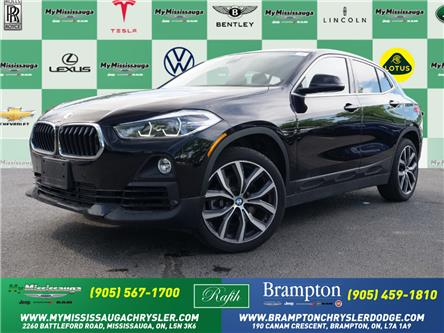 2020 BMW X2 xDrive28i (Stk: 1511) in Mississauga - Image 1 of 27