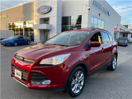 2015 Ford Escape SE (Stk: LP21174) in Vancouver - Image 1 of 27