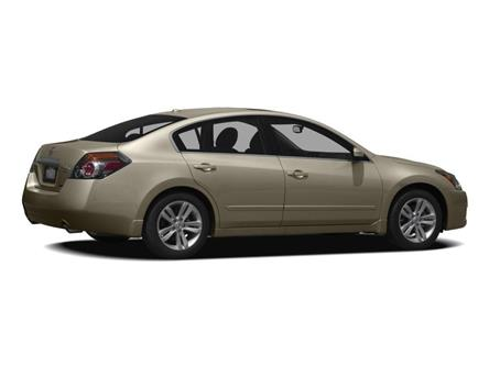 2012 Nissan Altima 2.5 S (Stk: UI1516A) in Newmarket - Image 1 of 3