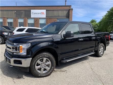 2018 Ford F-150 XLT (Stk: C6058) in Concord - Image 1 of 5