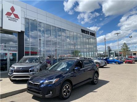 2019 Subaru Crosstrek Sport (Stk: 22912A) in Edmonton - Image 1 of 25