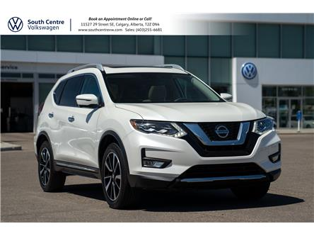 2018 Nissan Rogue SL (Stk: 10231A) in Calgary - Image 1 of 42