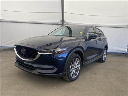 2020 Mazda CX-5 GT (Stk: 191081) in AIRDRIE - Image 1 of 18