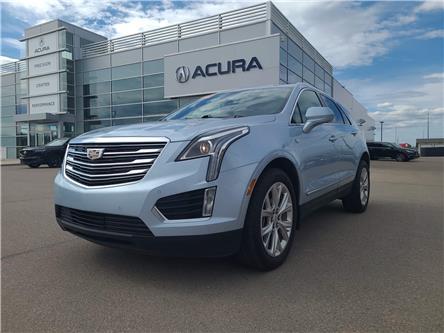 2017 Cadillac XT5 Luxury (Stk: A4450) in Saskatoon - Image 1 of 20