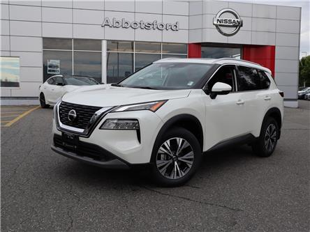 2021 Nissan Rogue SV (Stk: A21188) in Abbotsford - Image 1 of 29
