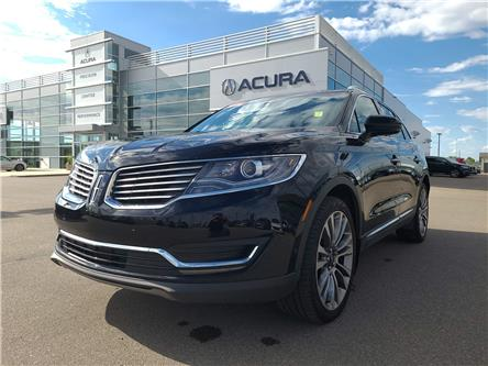 2016 Lincoln MKX Reserve (Stk: A4455) in Saskatoon - Image 1 of 19