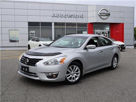 2014 Nissan Altima 2.5 S (Stk: A20194A) in Abbotsford - Image 1 of 26