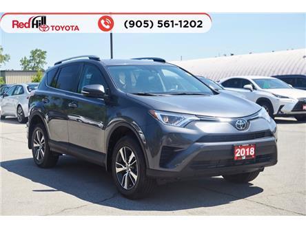 2018 Toyota RAV4 LE (Stk: 94738) in Hamilton - Image 1 of 21