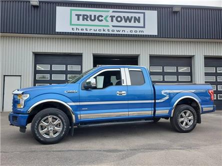 2016 Ford F-150  (Stk: T0425) in Smiths Falls - Image 1 of 19
