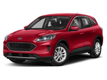 2021 Ford Escape SE (Stk: W0680) in Barrie - Image 1 of 9