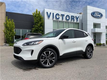 2021 Ford Escape SE (Stk: VEP20330) in Chatham - Image 1 of 16