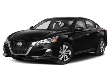 2021 Nissan Altima 2.5 SE (Stk: 21354) in Barrie - Image 1 of 9