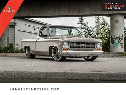 1974 Chevrolet C10  (Stk: M512337A) in Surrey - Image 1 of 30