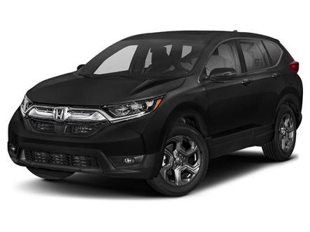 2018 Honda CR-V EX-L (Stk: H16-7064B) in Grande Prairie - Image 1 of 9