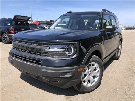 2021 Ford Bronco Sport Base (Stk: BR21488) in Barrie - Image 1 of 22