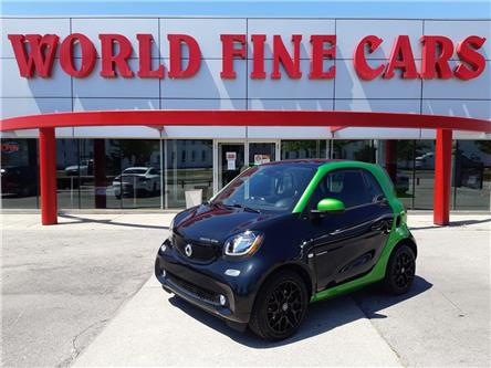 2018 Smart fortwo electric drive Passion (Stk: 17829) in Toronto - Image 1 of 19