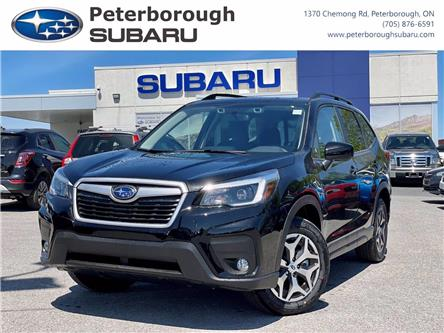 2021 Subaru Forester Convenience (Stk: S4667) in Peterborough - Image 1 of 30
