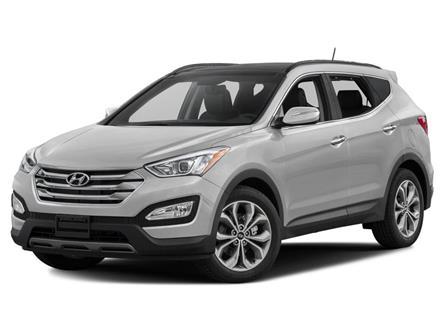 2016 Hyundai Santa Fe Sport 2.0T Premium (Stk: P1662) in Woodstock - Image 1 of 9