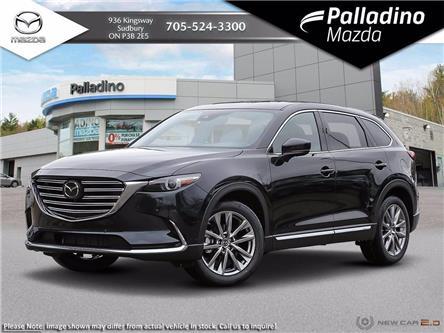 2021 Mazda CX-9 Signature (Stk: 8060) in Greater Sudbury - Image 1 of 23