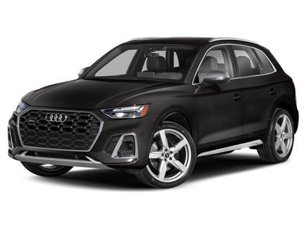 2021 Audi SQ5 3.0T Progressiv (Stk: 54217) in Ottawa - Image 1 of 9