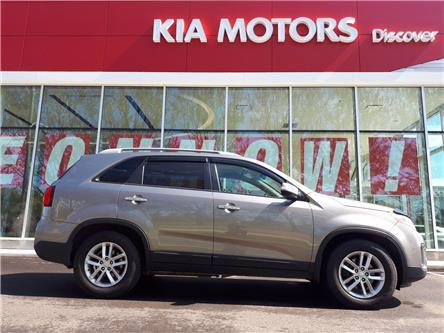 2014 Kia Sorento LX V6 (Stk: S6925B) in Charlottetown - Image 1 of 10