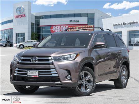 2019 Toyota Highlander Limited (Stk: 996326) in Milton - Image 1 of 24