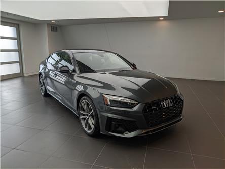 2021 Audi A5 2.0T Technik (Stk: 52601) in Oakville - Image 1 of 17