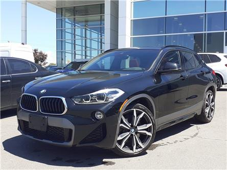 2018 BMW X2 xDrive28i (Stk: P9904) in Gloucester - Image 1 of 14