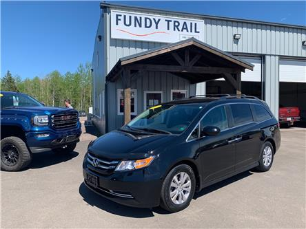 2016 Honda Odyssey EX (Stk: 21221a) in Sussex - Image 1 of 11