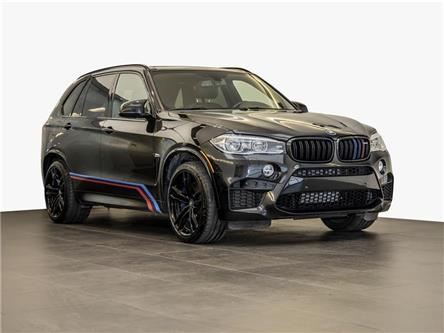 2018 BMW X5 M Base (Stk: P1144) in Ottawa - Image 1 of 21