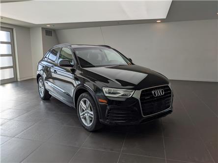 2018 Audi Q3 2.0T Komfort (Stk: L10281) in Oakville - Image 1 of 18