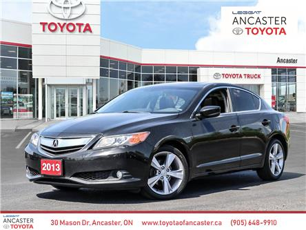 2013 Acura ILX Base (Stk: S695) in Ancaster - Image 1 of 25