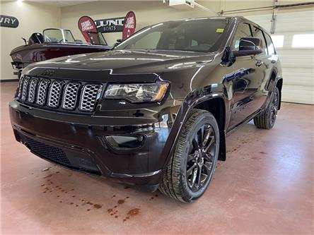 2021 Jeep Grand Cherokee Laredo (Stk: T21-92) in Nipawin - Image 1 of 20