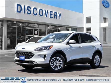 2021 Ford Escape SE (Stk: ES21-60366) in Burlington - Image 1 of 25