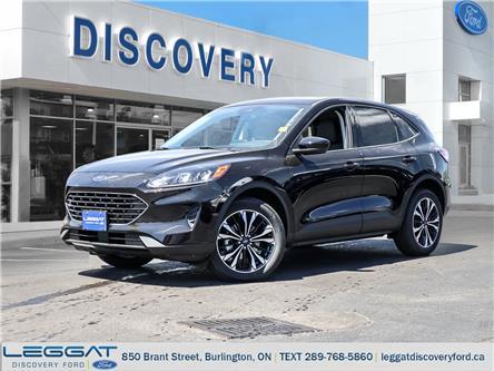 2021 Ford Escape SE (Stk: ES21-50331) in Burlington - Image 1 of 20