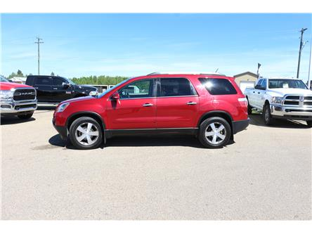 2012 GMC Acadia SLT (Stk: MP095) in Rocky Mountain House - Image 1 of 19