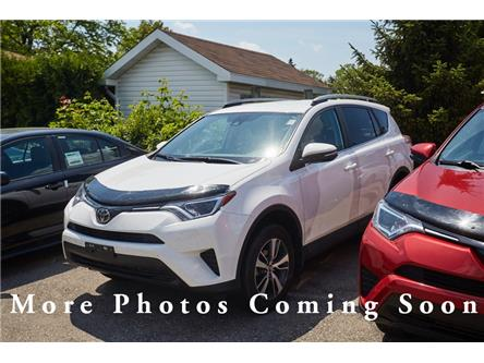 2018 Toyota RAV4 LE (Stk: 73682) in Hamilton - Image 1 of 6