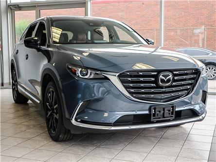 2021 Mazda CX-9  (Stk: Q210338D) in Markham - Image 1 of 18