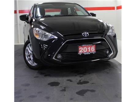 2016 Toyota Yaris Premium (Stk: 304338S) in Markham - Image 1 of 20