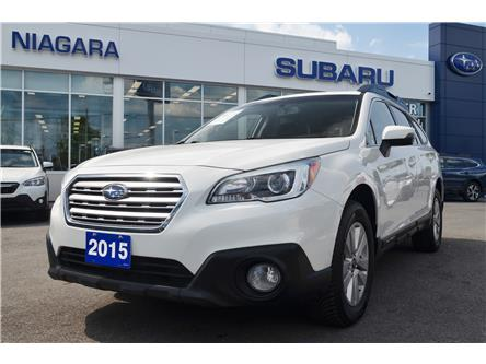 2015 Subaru Outback 2.5i Touring Package (Stk: S5915A) in St.Catharines - Image 1 of 24