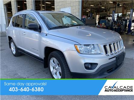 2012 Jeep Compass Sport/North (Stk: R61800) in Calgary - Image 1 of 18
