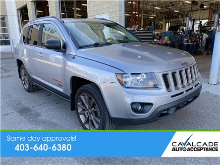 2016 Jeep Compass Sport/North (Stk: R61815) in Calgary - Image 1 of 20