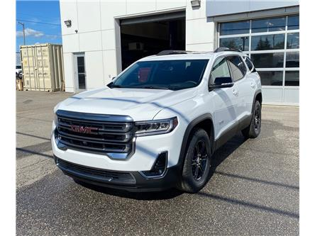 2021 GMC Acadia AT4 (Stk: 21226) in Sioux Lookout - Image 1 of 11