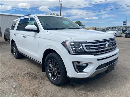 2021 Ford Expedition Limited (Stk: 21166) in Wilkie - Image 1 of 25