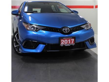 2017 Toyota Corolla iM Base (Stk: 304379S) in Markham - Image 1 of 20