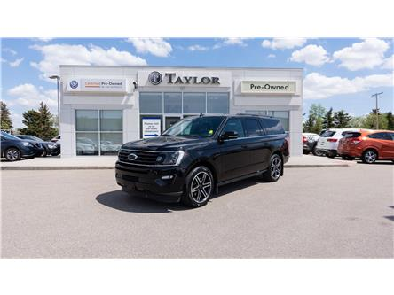 2019 Ford Expedition Max Limited (Stk: 2103101) in Regina - Image 1 of 46