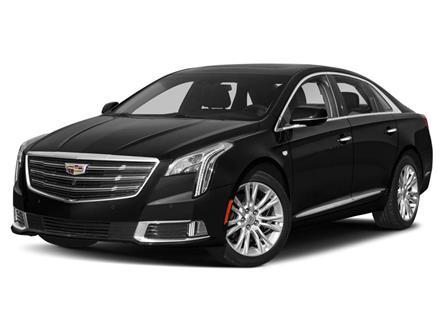 2019 Cadillac XTS Luxury (Stk: 195586) in Brantford - Image 1 of 9