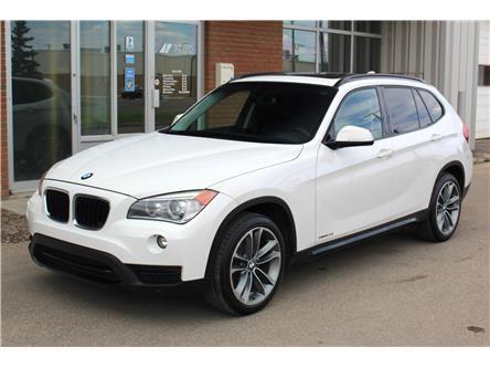 2014 BMW X1 xDrive28i (Stk: R92861) in Saskatoon - Image 1 of 23
